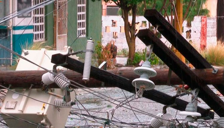Report Failure in the electricity supply of BCS colonies