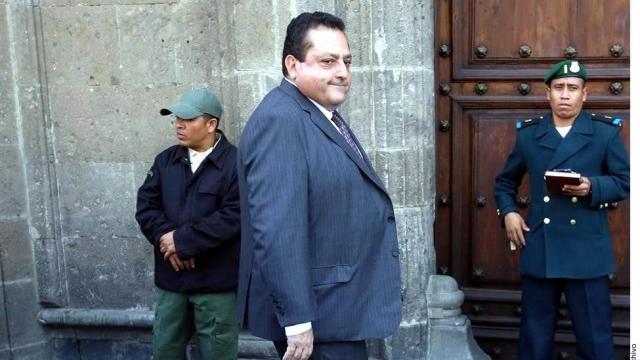 Admite Corte demanda de BCS por estímulo