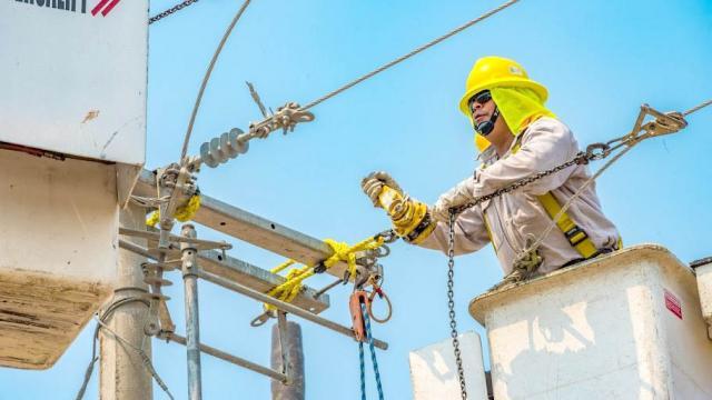 Corte de energía en BCS fue para mantener la estabilidad del Sistema Eléctrico Nacional: CFE