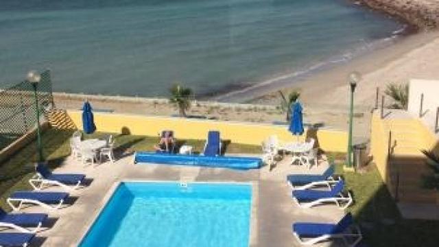 Hotel en La Paz pagará más de 1.6 millones de pesos, por descargar de agua residuales sin autorización de Oomsapas