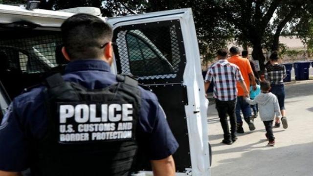 Redadas masivas contra migrantes en EU a partir del domingo: Trump