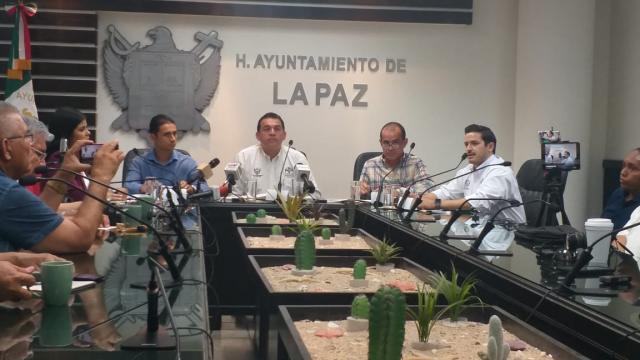 Reporta La Paz 65% de ocupación hotelera estas vacaciones de verano