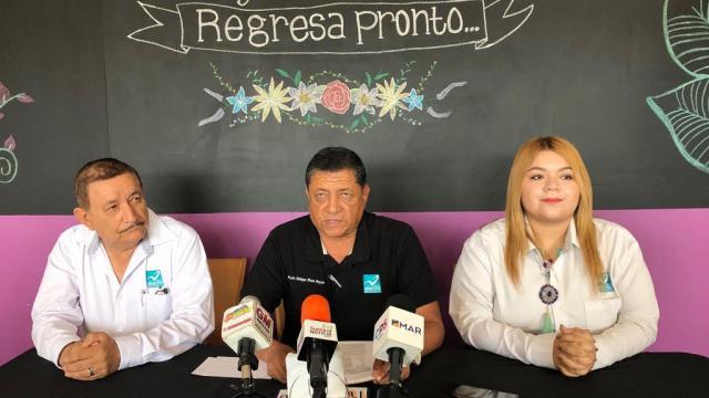 Nueva Alianza en contra de acuerdo del IEE BCS propuesto por Morena