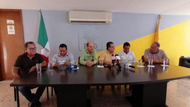 Logra PRD adherir 4 mil 709 afiliados en Baja California Sur