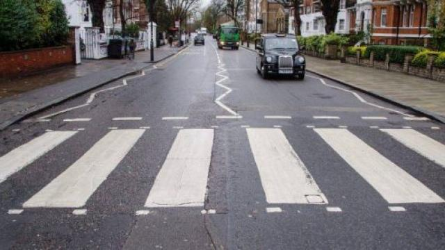 """Con box set, """"Abbey Road"""", de The Beatles, festeja 50 aniversario"""