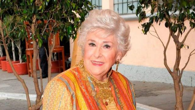 Muere Beatriz Aguirre, figura de la Época de Oro del cine mexicano