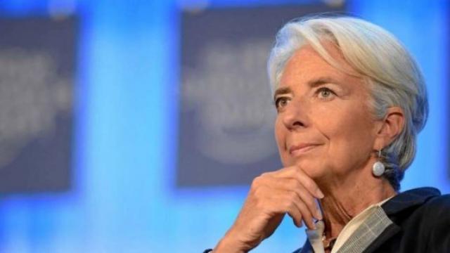 Christine Lagarde a un paso de ser la primera mujer en dirigir el BCE