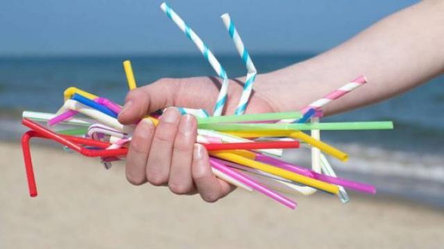 Chile retira 200 millones de popotes plásticos del mercado en un año