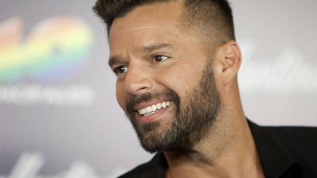 Ricky Martin y su esposo esperan otro bebé