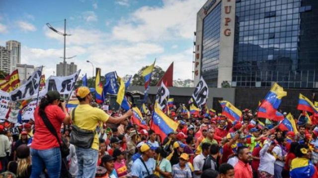Investigará ONU violaciones a DDHH en Venezuela