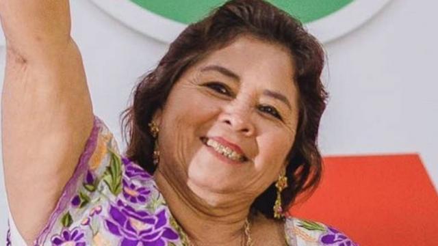 Fallece la alcaldesa priísta de Kantunil, Yucatán