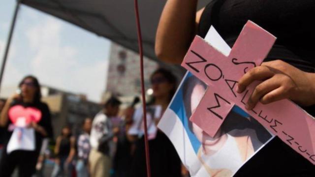 Recibe Edomex alerta de género por desaparición de mujeres