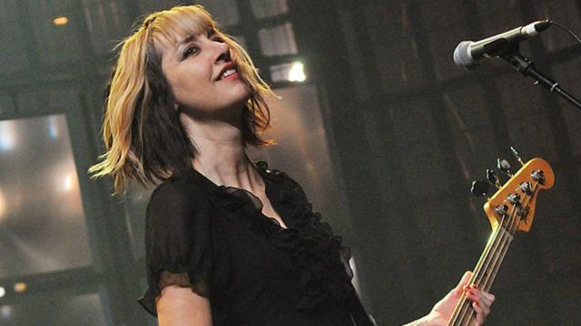 Fallece Kim Shattuck, exbajista de Pixies