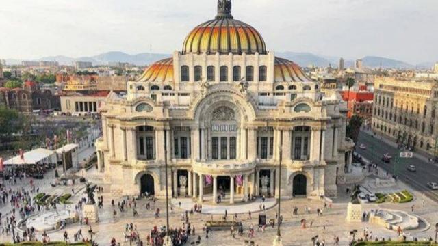 José José tendrá homenaje en Bellas Artes