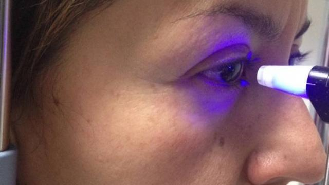 Ceguera afecta más a mujeres y está asociada a pobreza, alerta OMS
