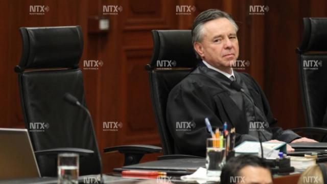 Renuncia de Medina Mora habría sido para atender denuncias ante FGR