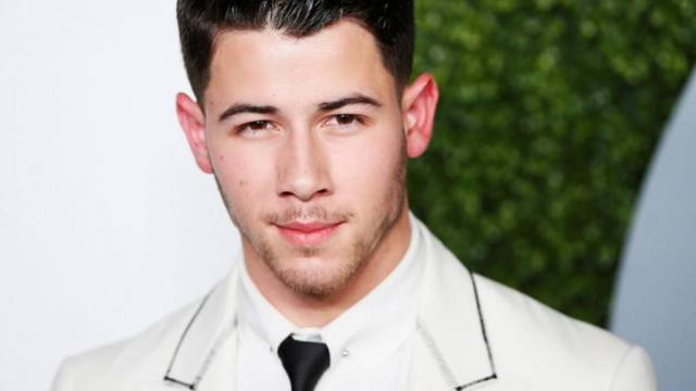 """Nick Jonas ocupará la silla giratoria de Adam Levine en """"The Voice"""""""