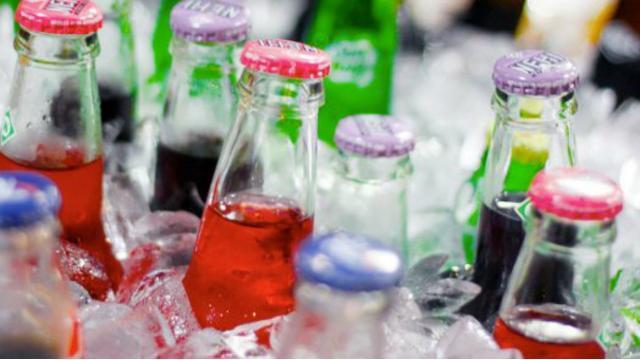 México, primer consumidor de refrescos en el mundo