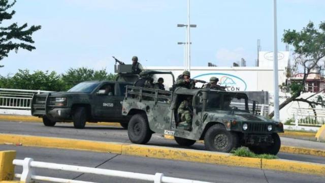 """Capturan a hijo de """"El Chapo"""" Guzmán"""