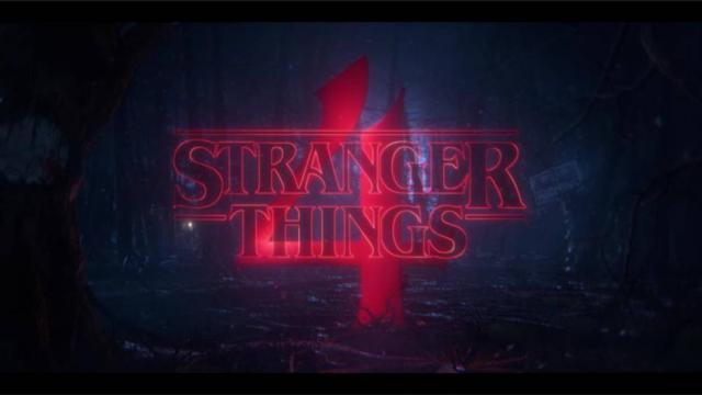 "Anuncian cuarta temporada de ""Stranger Things"""