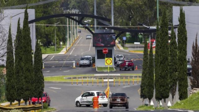 Juez revoca otra suspensión contra aeropuerto de Santa Lucía
