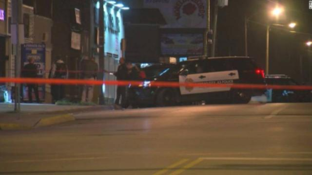 Tiroteo en bar de Kansas City deja cuatro muertos