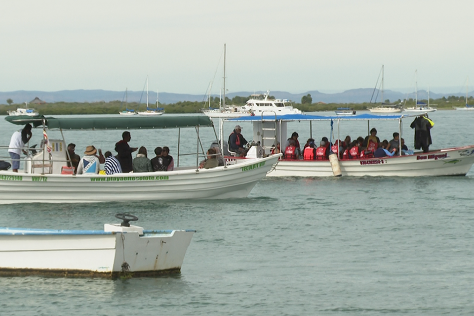 Denuncia prestador de servicios turísticos intimidación por parte del Ayuntamiento de La Paz