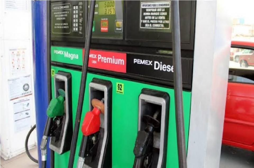 """Profeco pide a gasolineros que """"no se pasen de rosca"""" con los precios"""