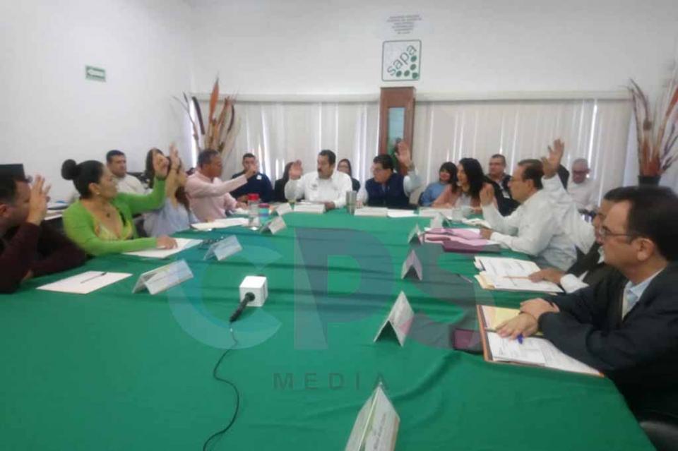 Aumentar 24 pesos netos la tarifa de agua potable en el municipio de La Paz