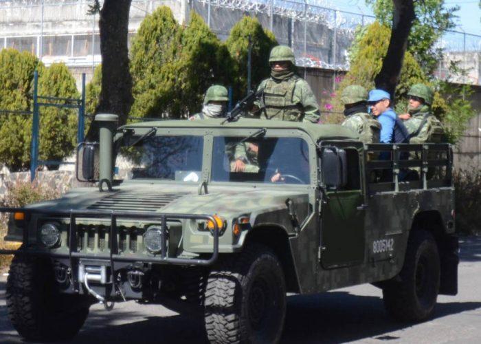 Fuga de tres narcos revive corrupción en las prisiones de México