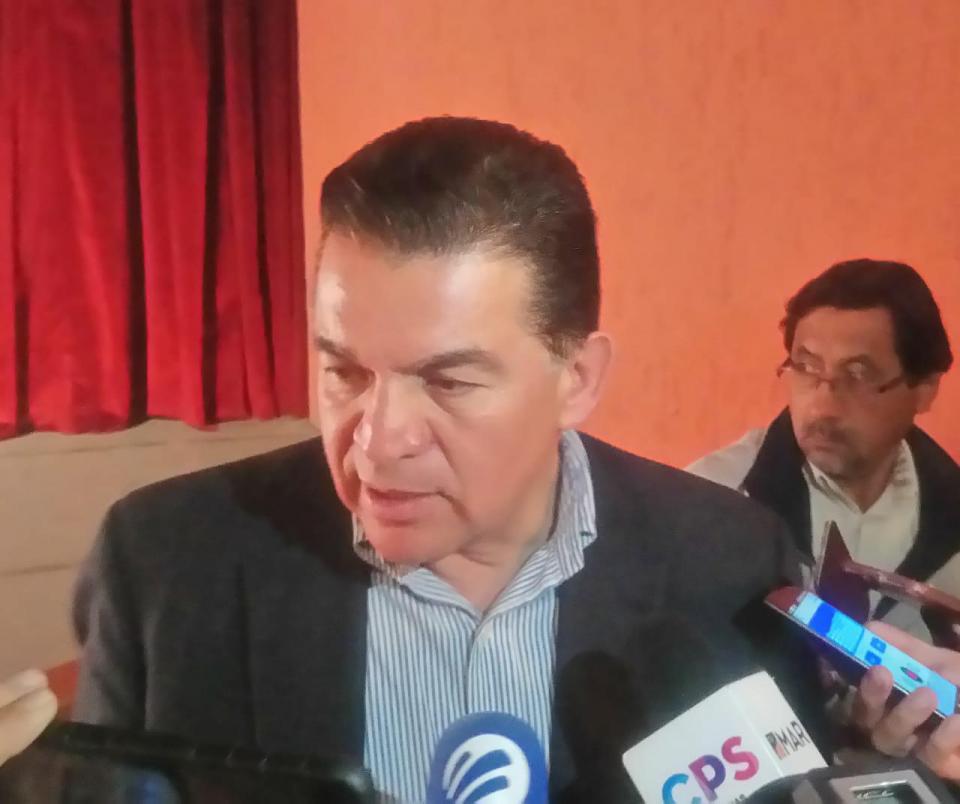 Destinará Gobierno Federal mil mdp en 2020-2021 para resolver problema de agua en La Paz