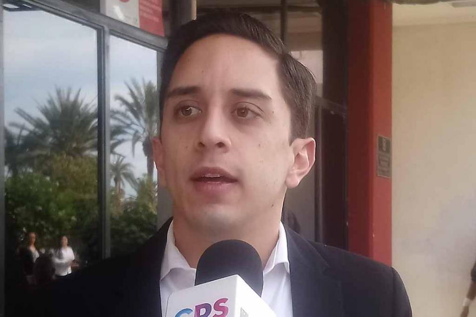 Atentado a la privacidad solicitud de datos biométricos de Segob al INE: Andrés Liceaga