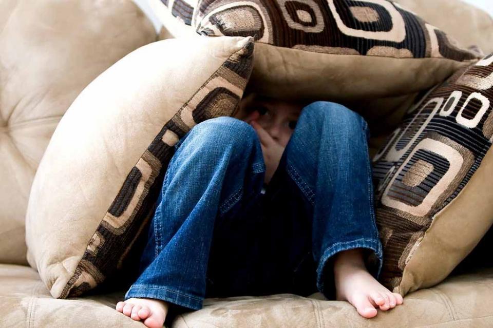 Depresión infantil podría aumentar ante cambios en estructura familiar