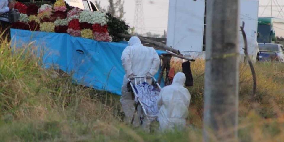 Supuestos padres de la niña encontrada sin vida en Morelos, bajo custodia