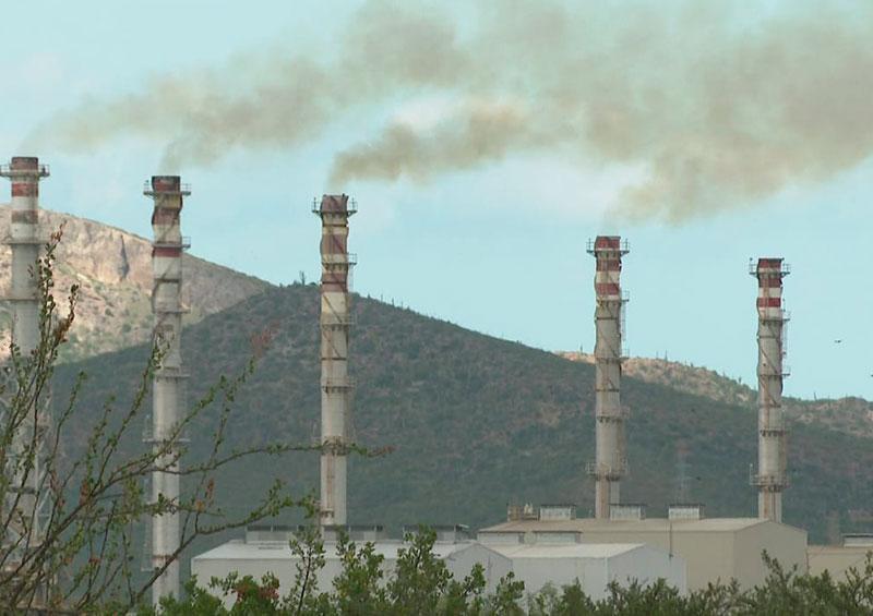CERCA recaba firmas solicitando a SEMARNAT no otorgue permisos ambientales a CFE