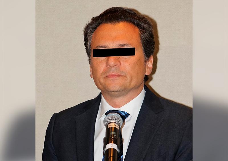 Emilio Lozoya podría ser transferido a otra cárcel.