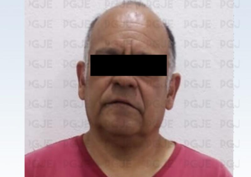 Detenido por violación a menor de edad en Loreto