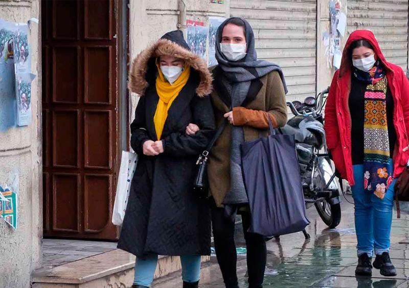 Detectan primeros casos de coronavirus en Kuwait, Bahréin y Afganistán