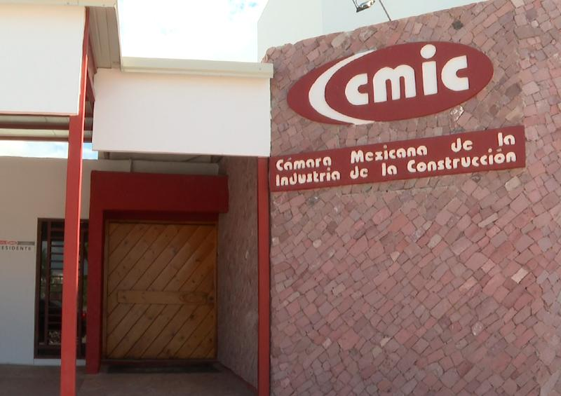 Invita CMIC a sus afiliados a unirse a paro de mujeres