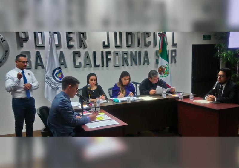 Ordena TEE BCS restituir a delegado de Guerrero Negro