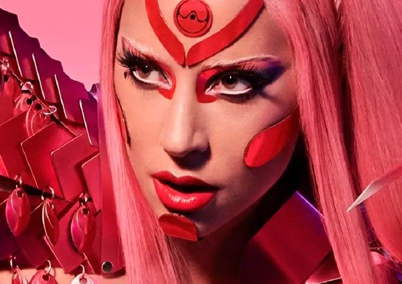 El nuevo video de Lady Gaga fue grabado con celular
