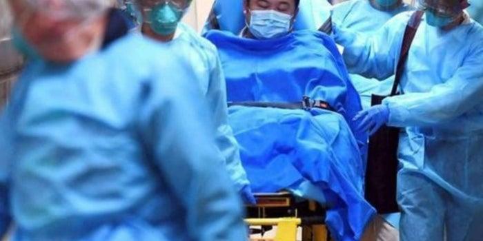 Coronavirus en China ha cobrado la vida de 633 personas
