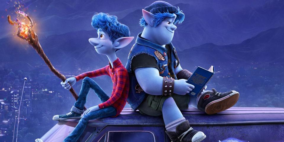 Disney presenta su primer personaje LGBTTI+