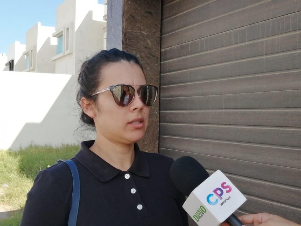 Habitantes de colonia Antares divididos por cierre de brecha que conecta con Pino Payas