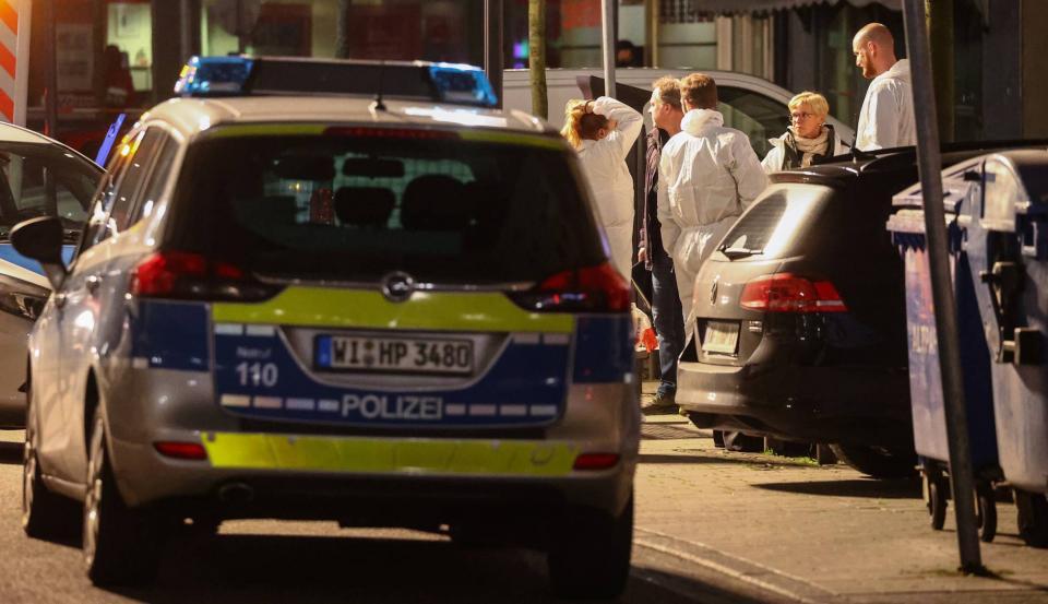 Enfrentamiento deja 8 heridos en Alemania