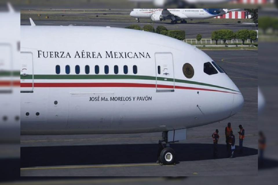 Ahora, propone AMLO que ganadores de rifa reciban dinero en lugar del avión presidencial