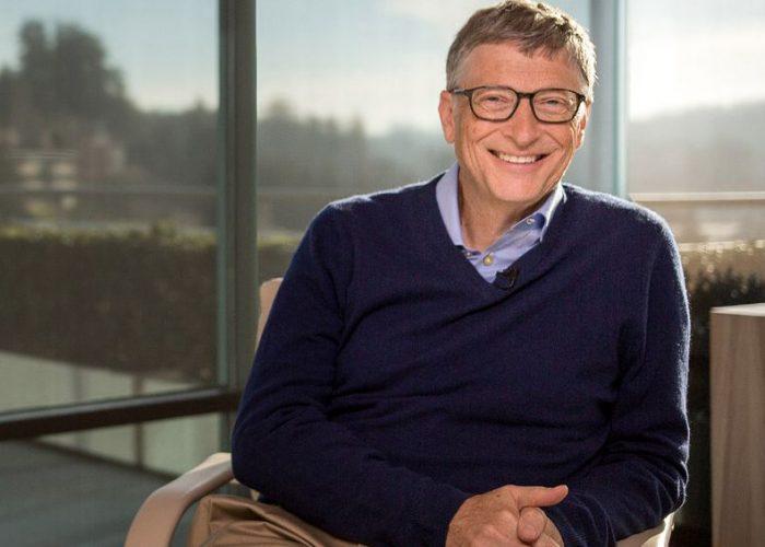 China agradece el apoyo de Bill Gates en la lucha contra el coronavirus