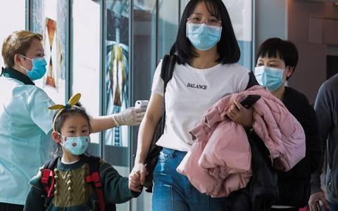 Aumenta a 426 muertos por coronavirus