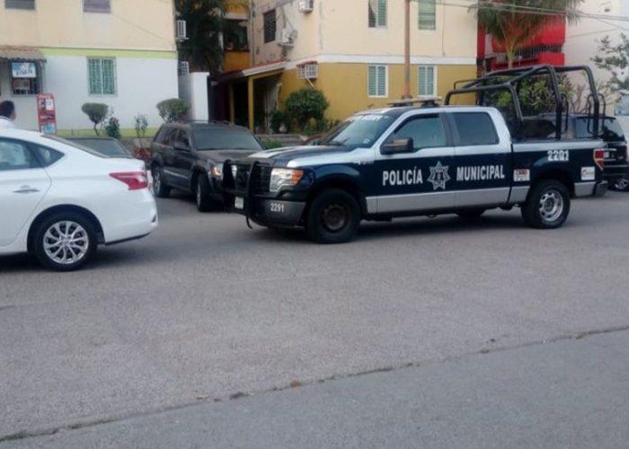 Encuentran a mujer muerta en Culiacán