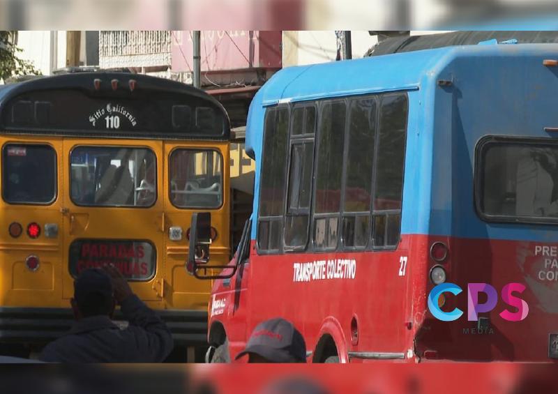 Algunas rutas del transporte público extenderán su horario durante el carnaval